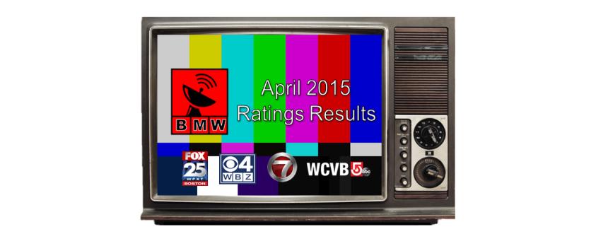 april 2015 ratings hEAders