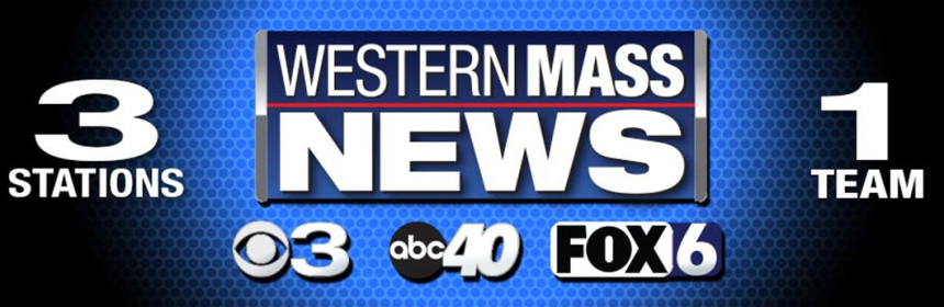 At Noon Today Western Mass News Launched As The Merger Of WGGB ABC 40 WSHM CBS 3 And FOX 6 In Springfield