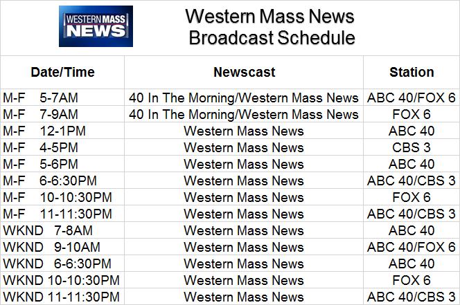 wmn schedule