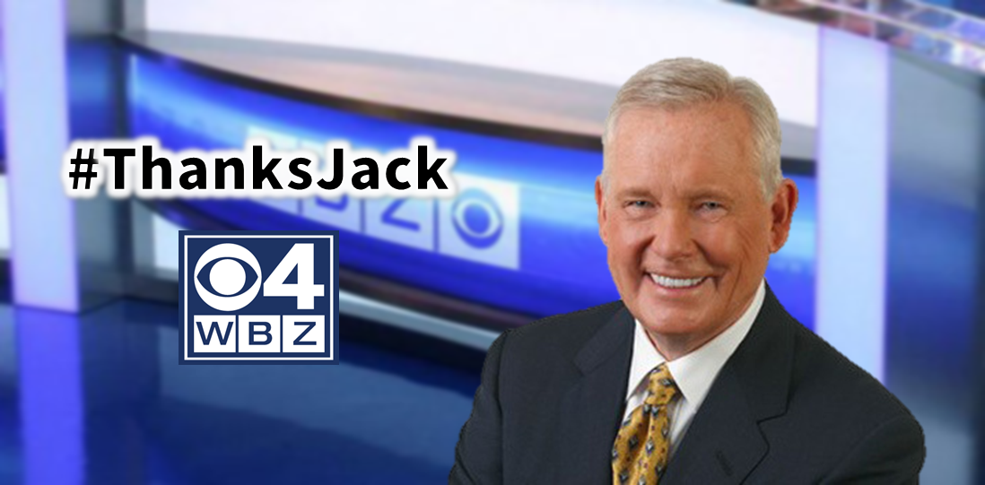Jack Williams Retiring From WBZ After 40 Years | Boston