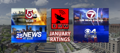 january ratings